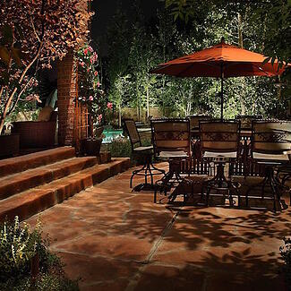 Solar landscape lighting problems what are the best alternatives alternatives to solar landscape lighting aloadofball Images