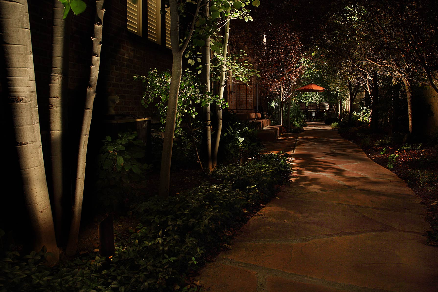 5 Things I Learned As A Low Voltage Landscape Lighting Tech That