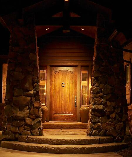 wall-door-entry-and-wash-lighting-park-city-utah