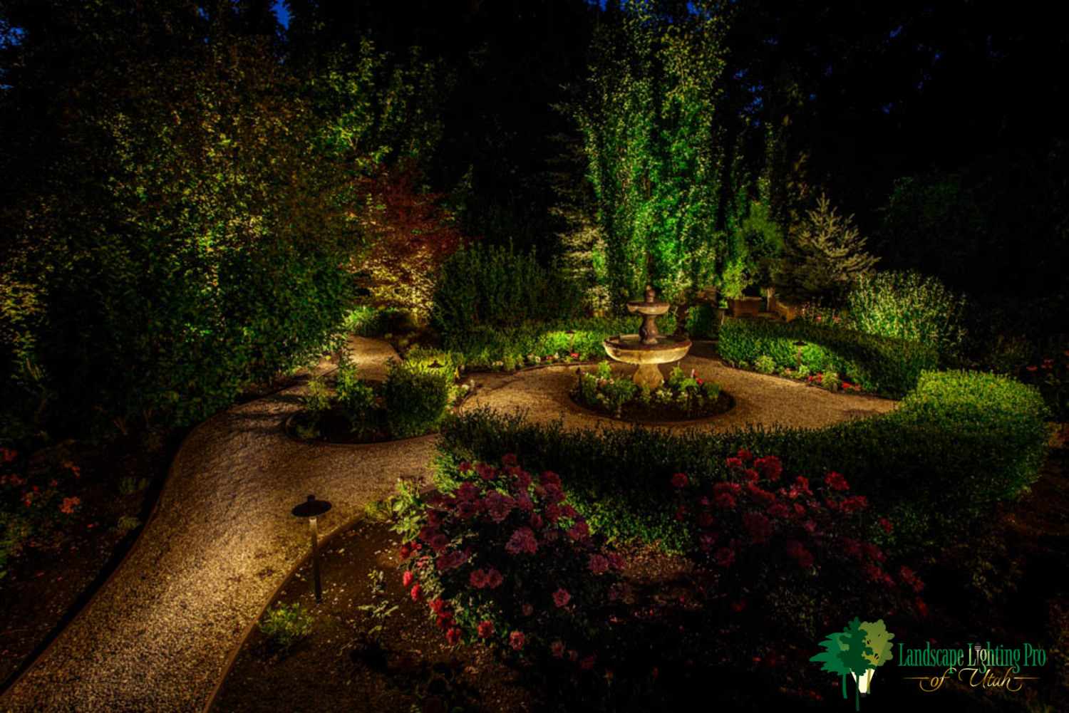 4 Path Lighting Design Ideas Guide To Low Voltage