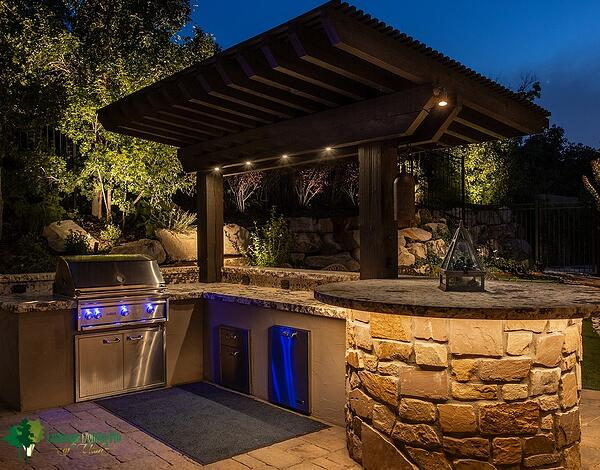 Tips For Swimming Pool Lighting Top 10 Ideas