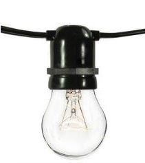 E26 Lamp-E26-LED-filament-bistro-lamp
