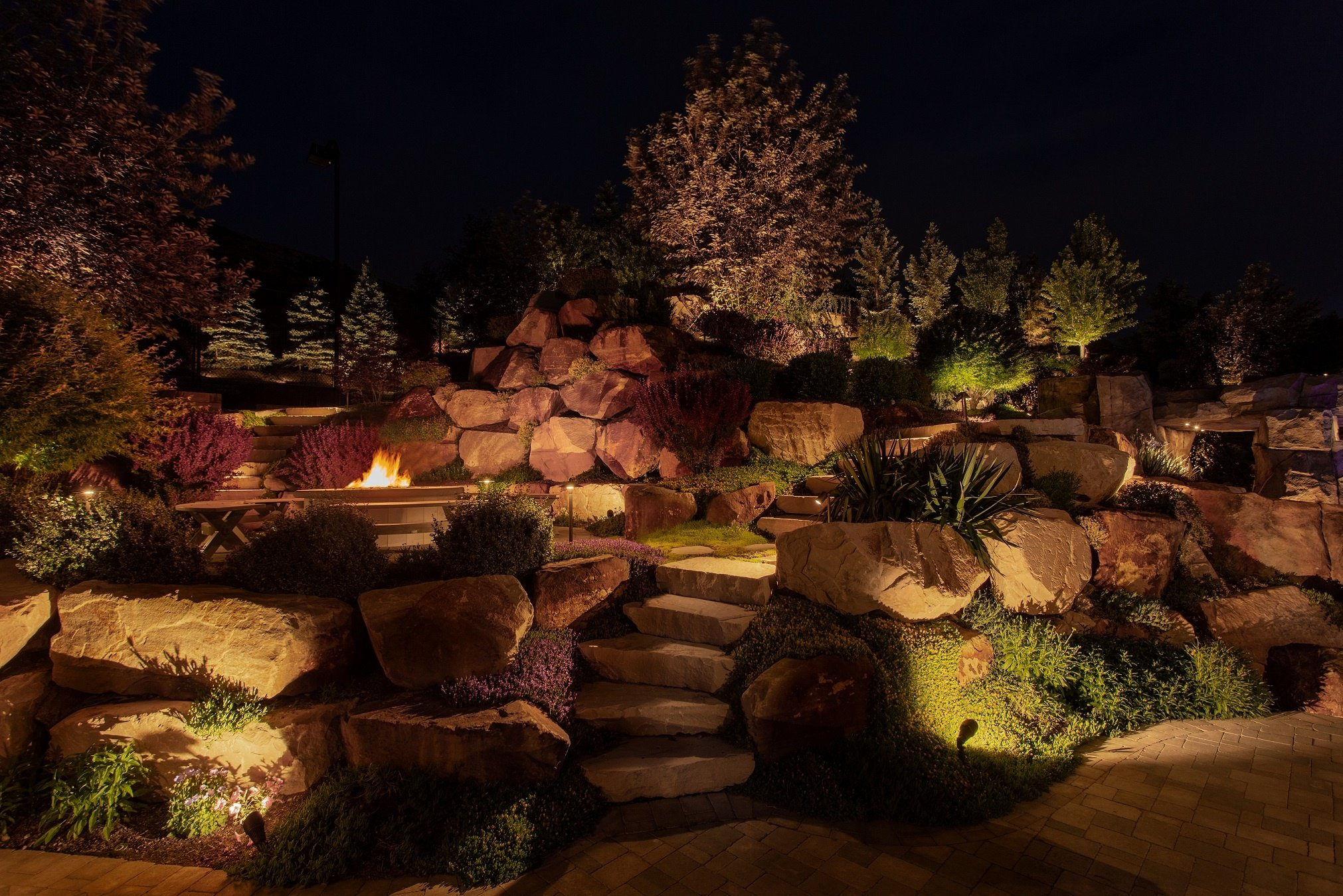 How to avoid a bad landscape lighting experience aloadofball Choice Image