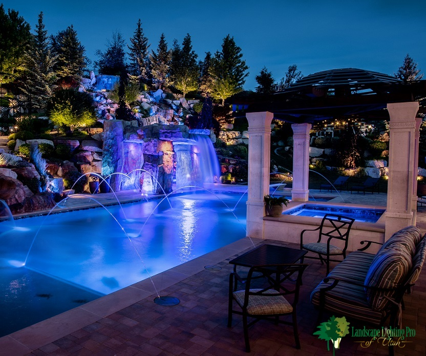 Pool-Waterfeature-draper-utah-1