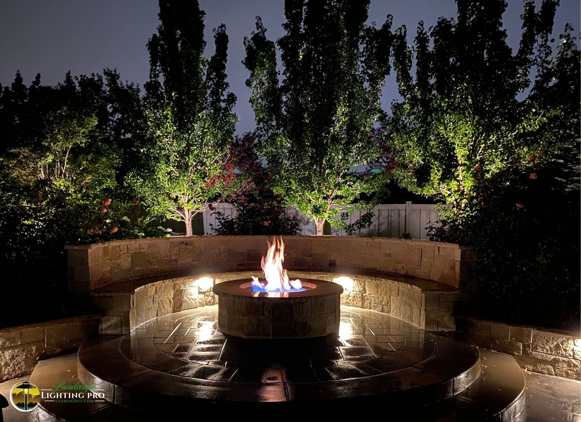 fire-pit-lighting-holladay