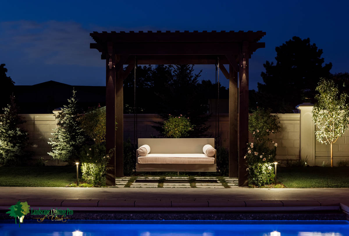 Draper-Utah-Patio-Pergola-Lighting