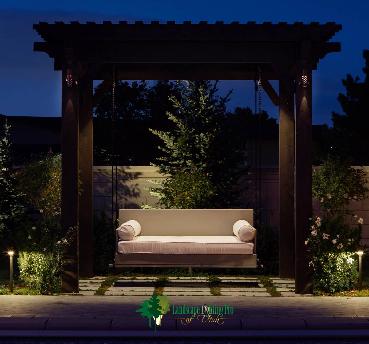 pergola-down-security-lighting-draper-utah