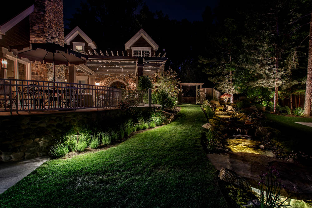 Solar Landscape Lighting Ideas Part - 47: Things To Consider About Solar Landscape Lighting