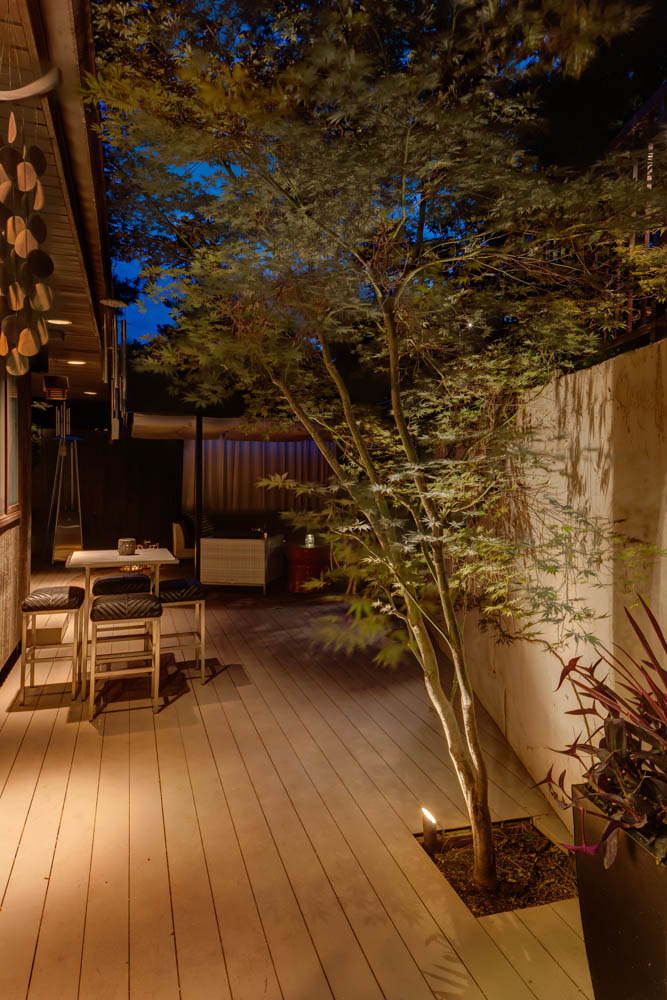 Patio pergola and deck lighting ideas and pictures patio lighting ideas aloadofball Choice Image