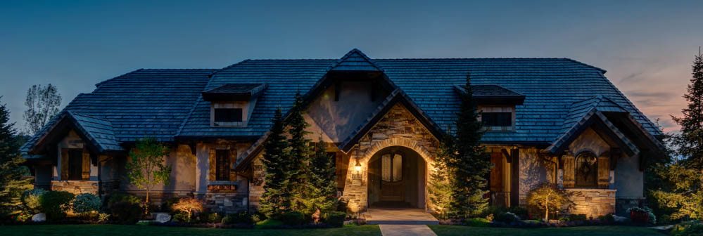 Outdoor Residential Security Lighting