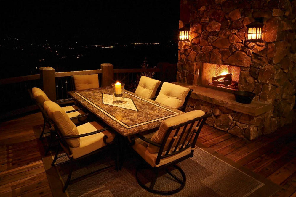 Patio Lighting Ideas; Patio pergola and deck lighting ideas - Patio, Pergola And Deck Lighting Ideas And Pictures