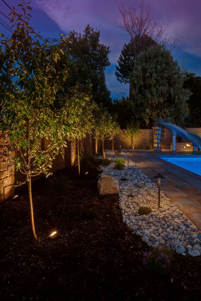 Pathway lighting ideas & Pathway and Step Lighting Ideas and Pictures azcodes.com