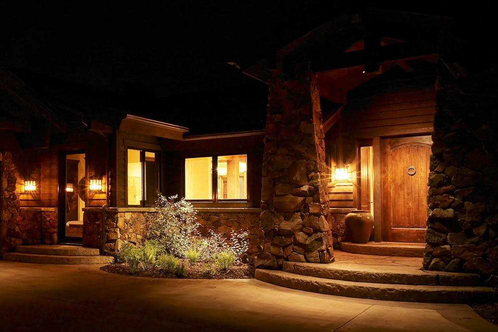 Outdoor residential security lighting ideas and pictures outdoor security lighting ideas aloadofball Images