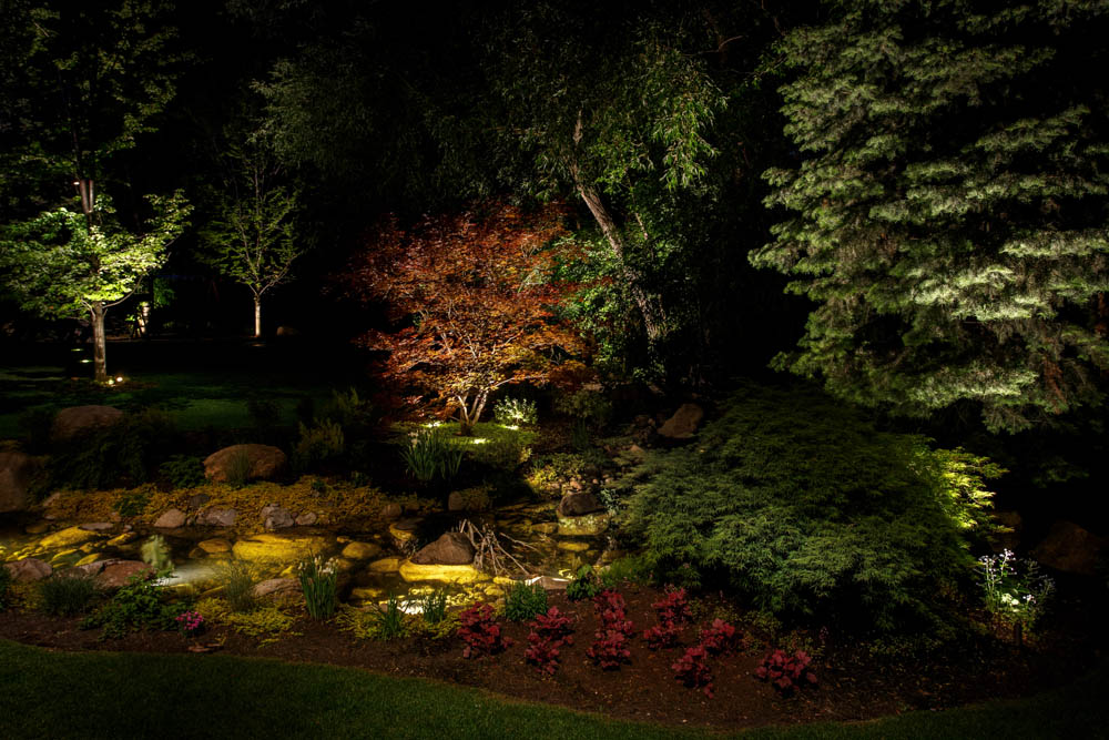 Downlighting Amp Uplighting When Do You Need Each In Your